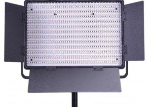 Kit 2 Panneau LED 75w Température et Intensité Variable LG-1200CSCII-2KIT LEDGO