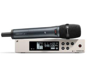 EW 100 G4-835-S Sennheiser Micro HF Main