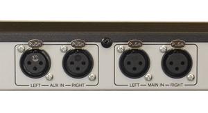 DB8000 DEVA Détecteur d'absence de modulation avec lecteur audio interne