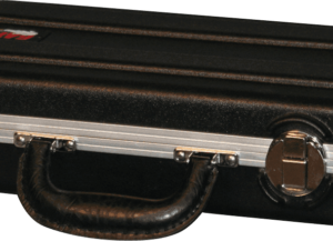 Malette pour 6 micros main – Gator – HGF GM-6-PE