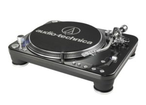 Platine Vinyle USB  Audio-Technica AT LP1240 USB