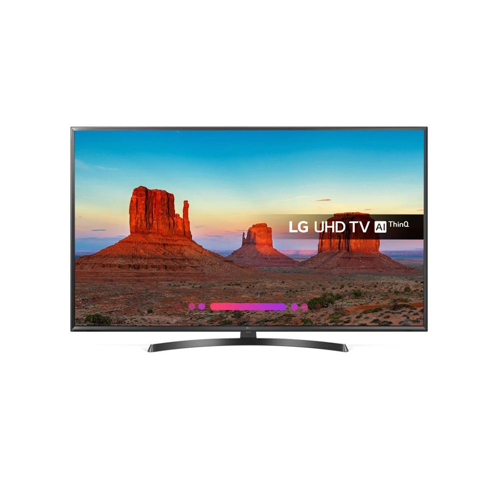 50UK6470PLC Téléviseur LG ULTRA HD 4K 50 «