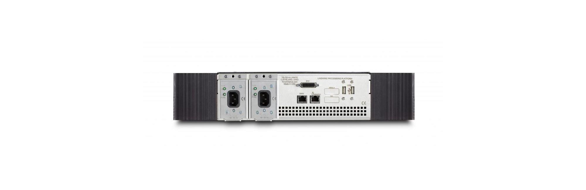 Zephyr iPort PLUS Telos System
