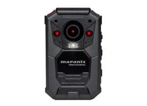 Enregistreur portable Marantz Pro PMD-901V Etanche et GPS