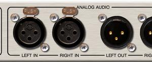 DB6400 DEVA Processeur Audio Fm + RDS