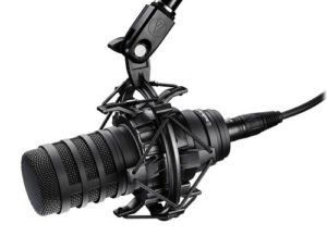 BP40 Audio-Technica