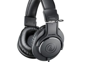 ATH M20X Casque Audio-Technica