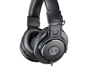 ATH M30X Casque Audio-Technica