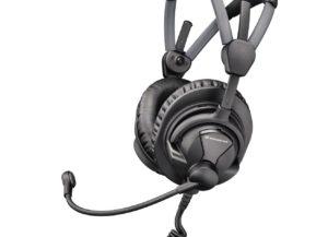 Micro casque Sennheiser HME 27