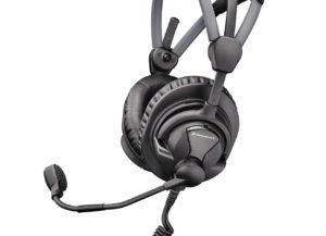 Micro casque Sennheiser HMD 27