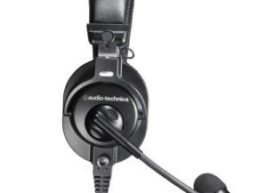 Micro casque Audio-Technica BPHS1