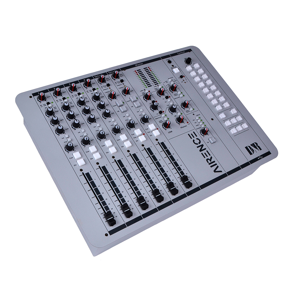 AIRENCE USB MAIN – D&R Surface 6 Faders