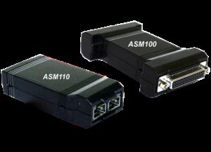 ASM100-ASM110 Rami Interfaces de commande voyants ON AIR