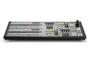 ATEM 2 ME Broadcast panel Pupitre Mélangeur Blackmagicdesign