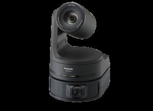 AW-HN130 Caméra PTZ Panasonic NDI