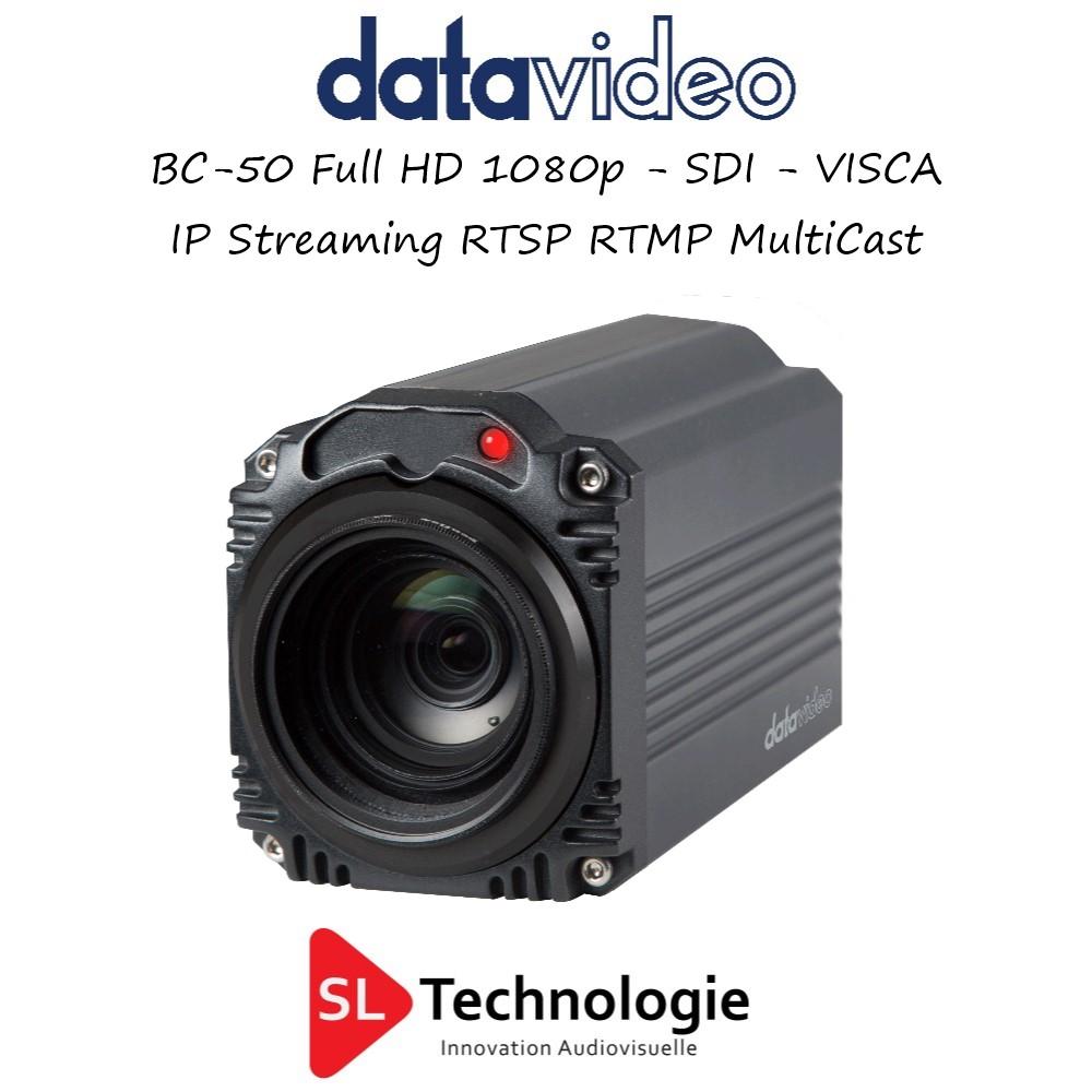 BC-50 datavideo