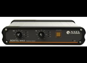 Boxtel MKII Axel Technology