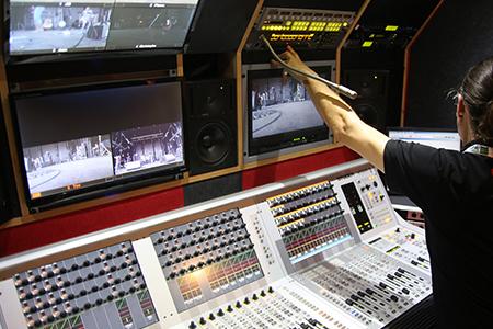 Broadcast-chainetv