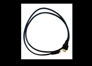 Câble HDMI Standard Vers Mini HDMI