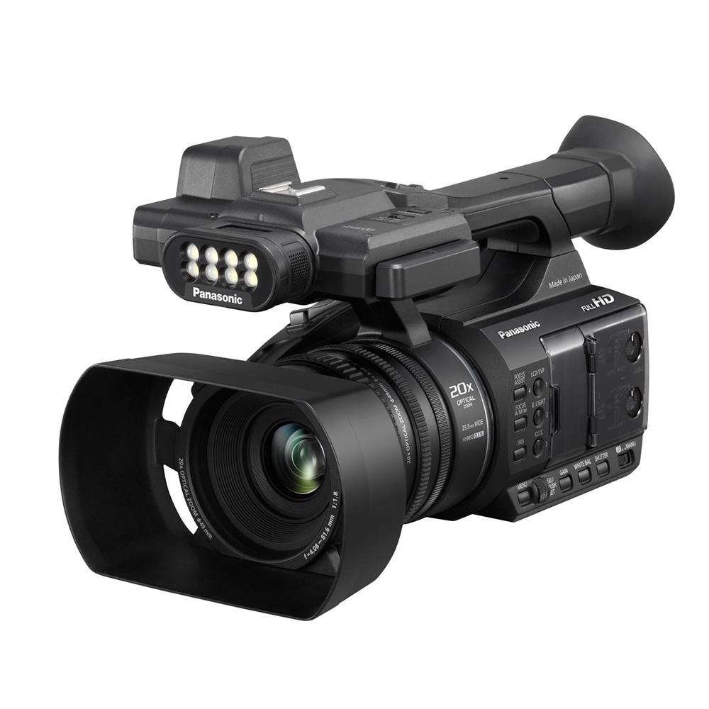 AG-AC30 Panasonic