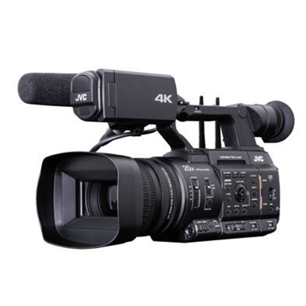 GY-HC550E JVC Caméscope ENG 4K Connecté