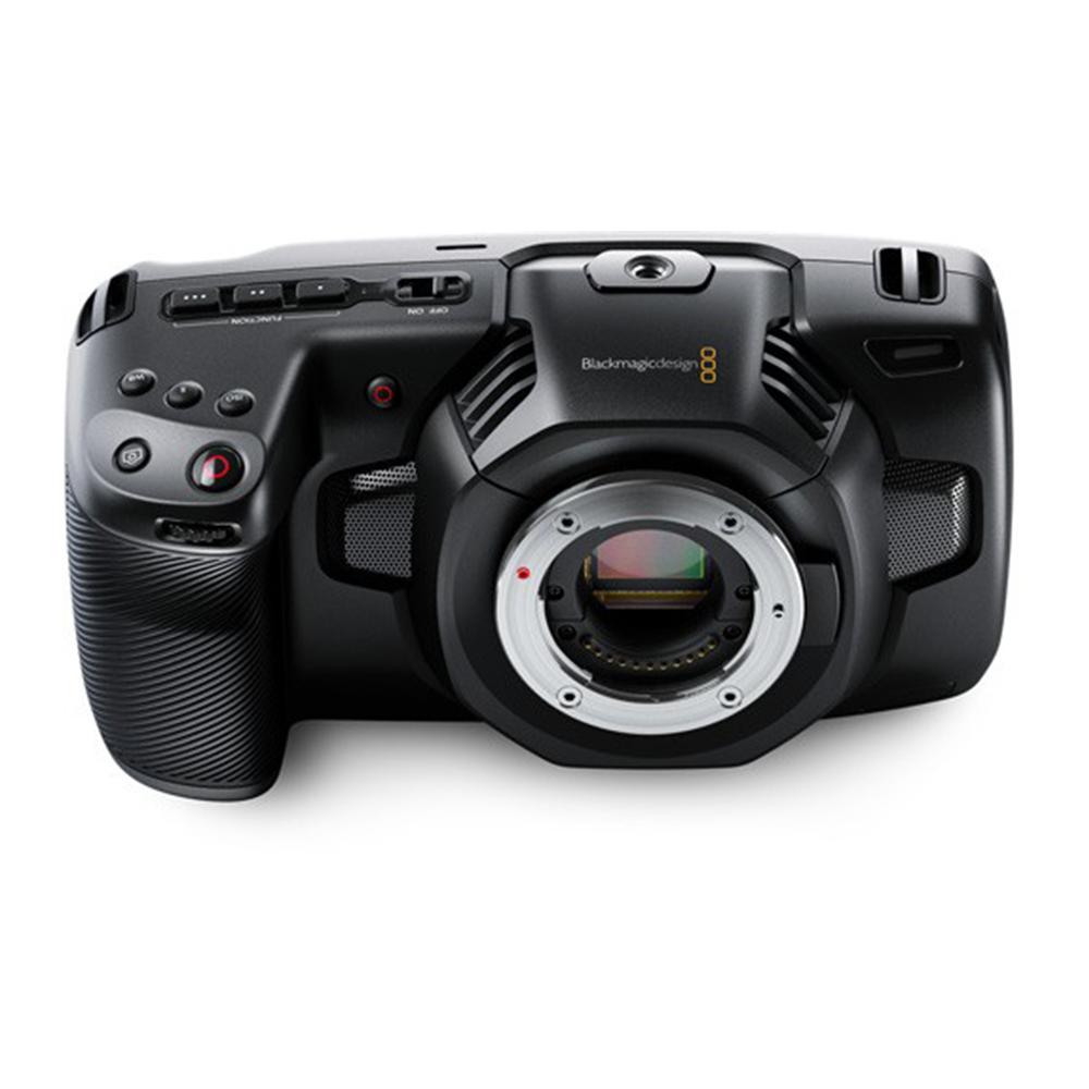 Pocket cinema camera 4k BLACKMAGIC