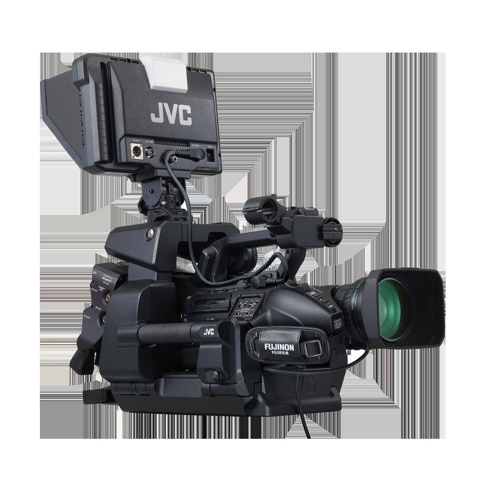 GY-HM890RE JVC
