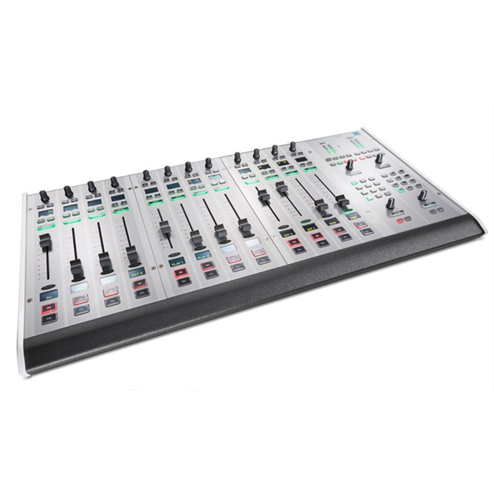 Crystal LAWO Console de Diffusion & Production