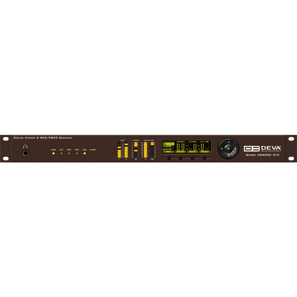 DB6000 STC DEVA