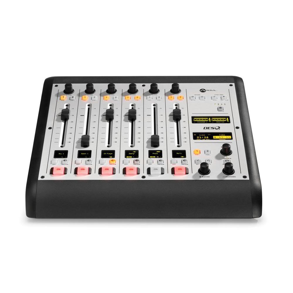 DESQ Axia Console de mixage