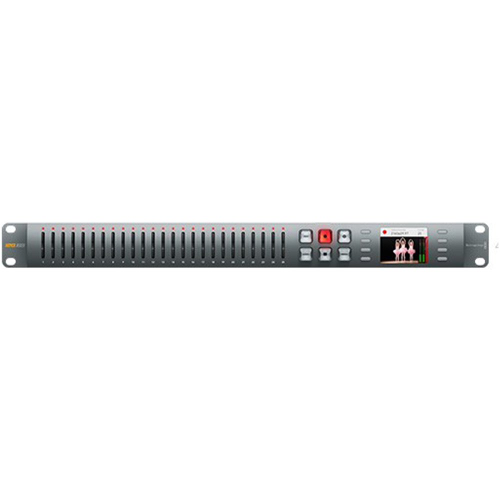 Duplicator 4K Blackmagic Design Enregistreur Video