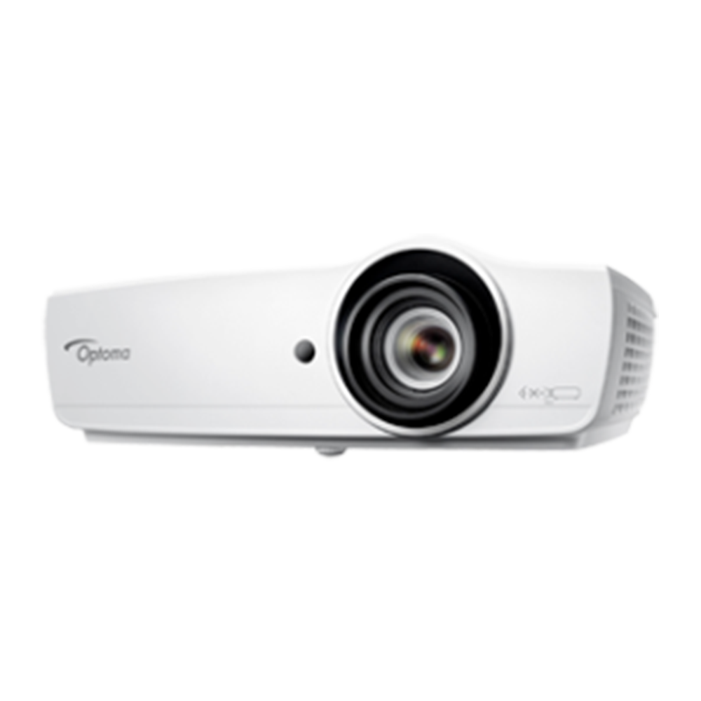 EH470 OPTOMA VP HD 1080p 5000 Lumens