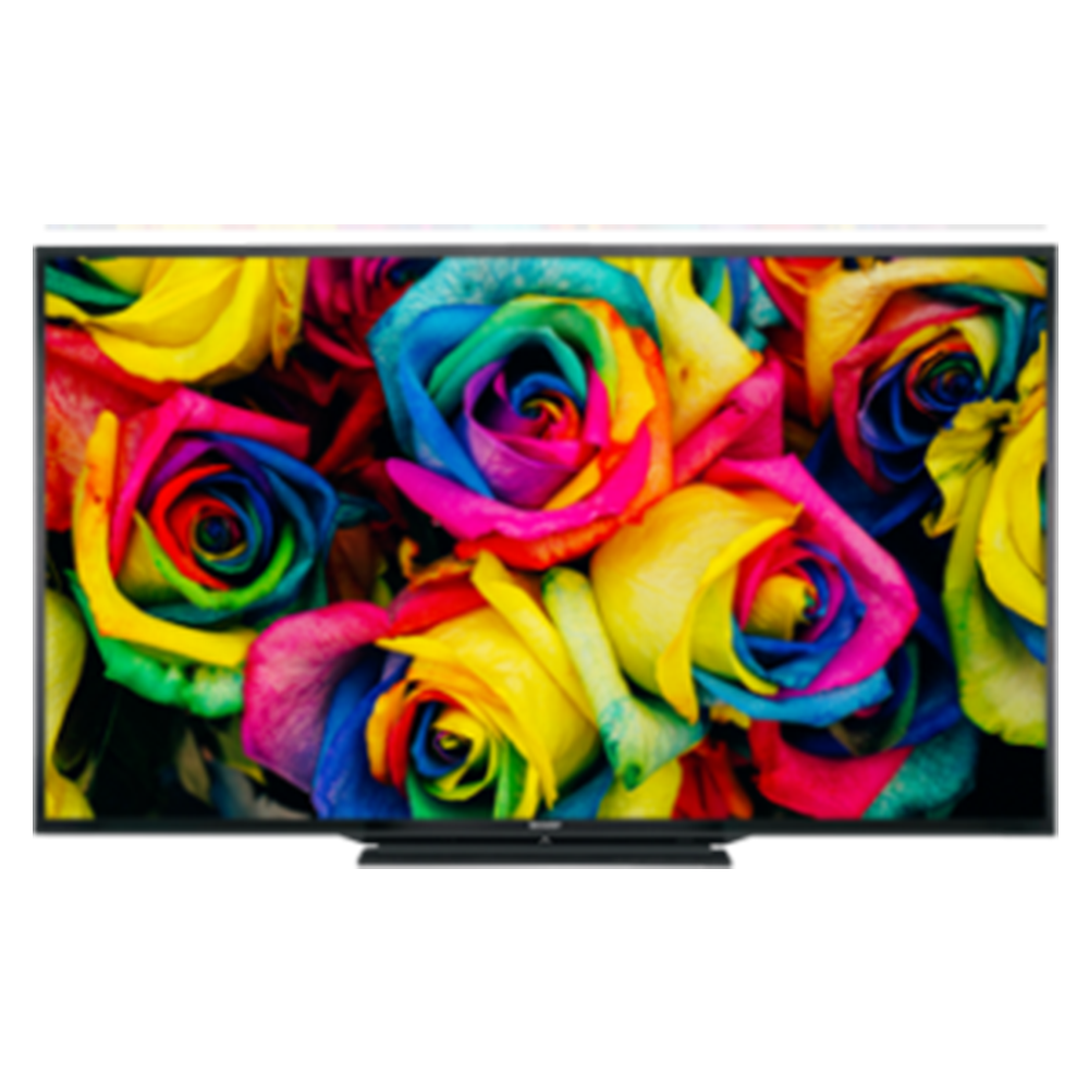 Ecran Led 90 » 229cm HD Sharp PN-Q901E