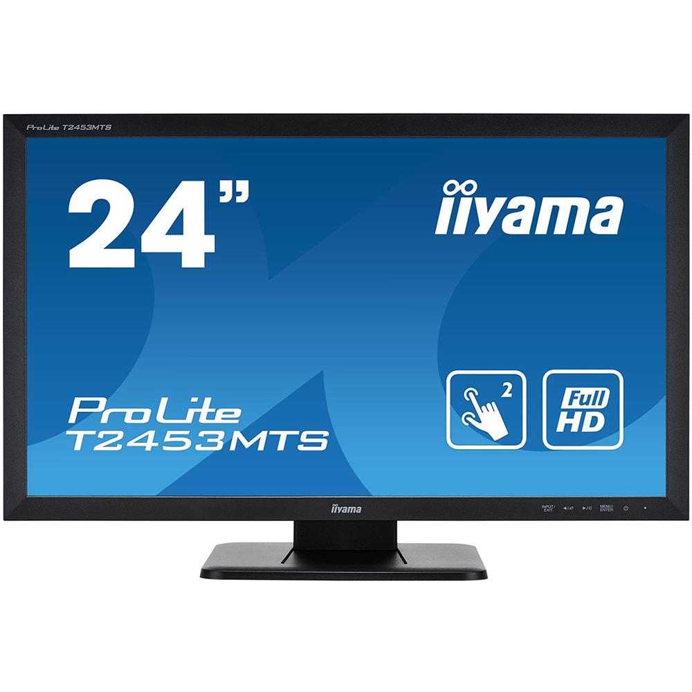 Ecran Led Tactile 24» Full HD Prolite iiyama