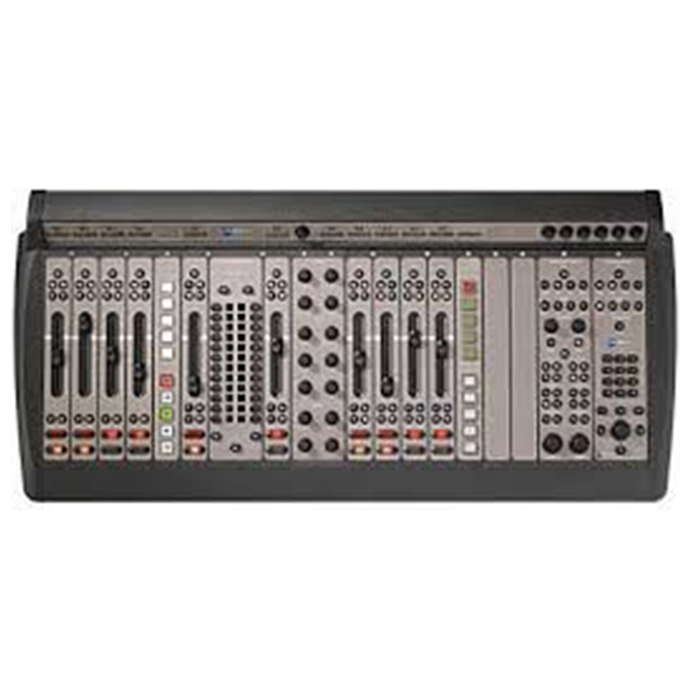 Element 2.0 AXIA – Console IP 14 Faders Bac 16