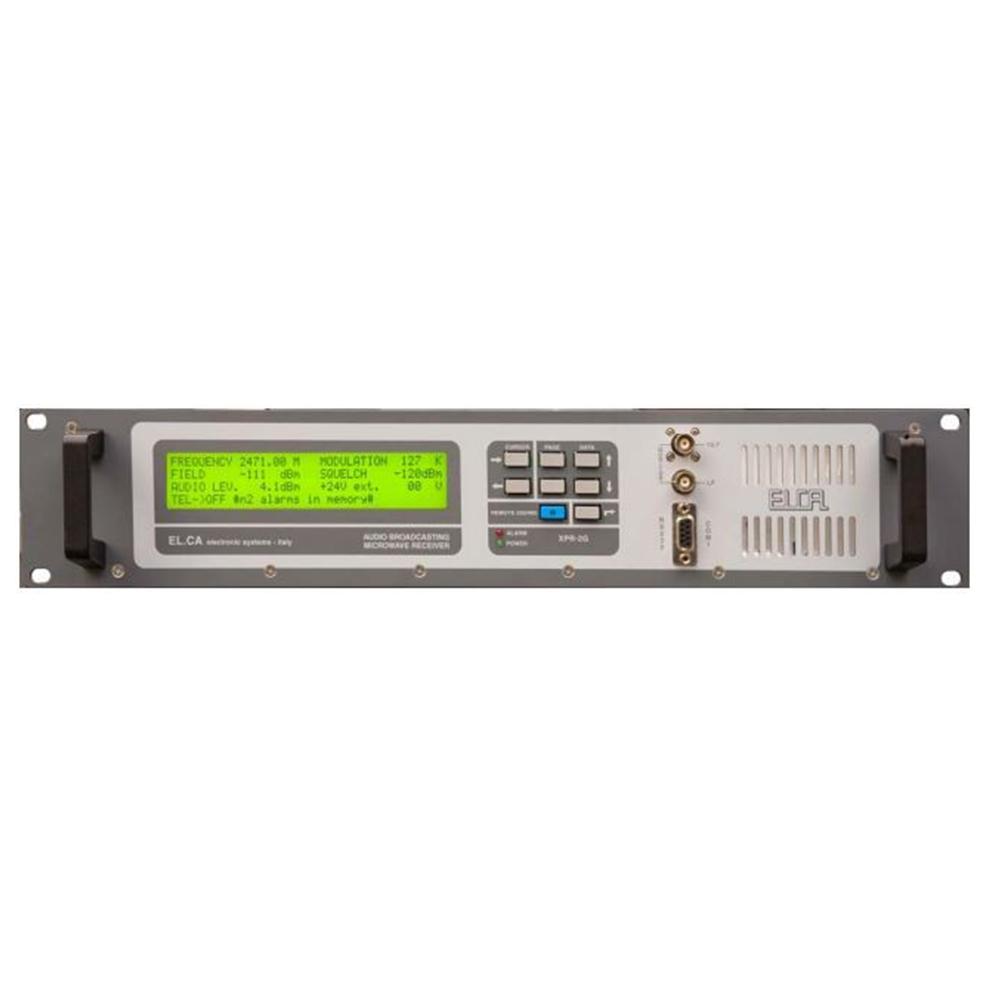Emetteur FM 1000w LinearCom3000