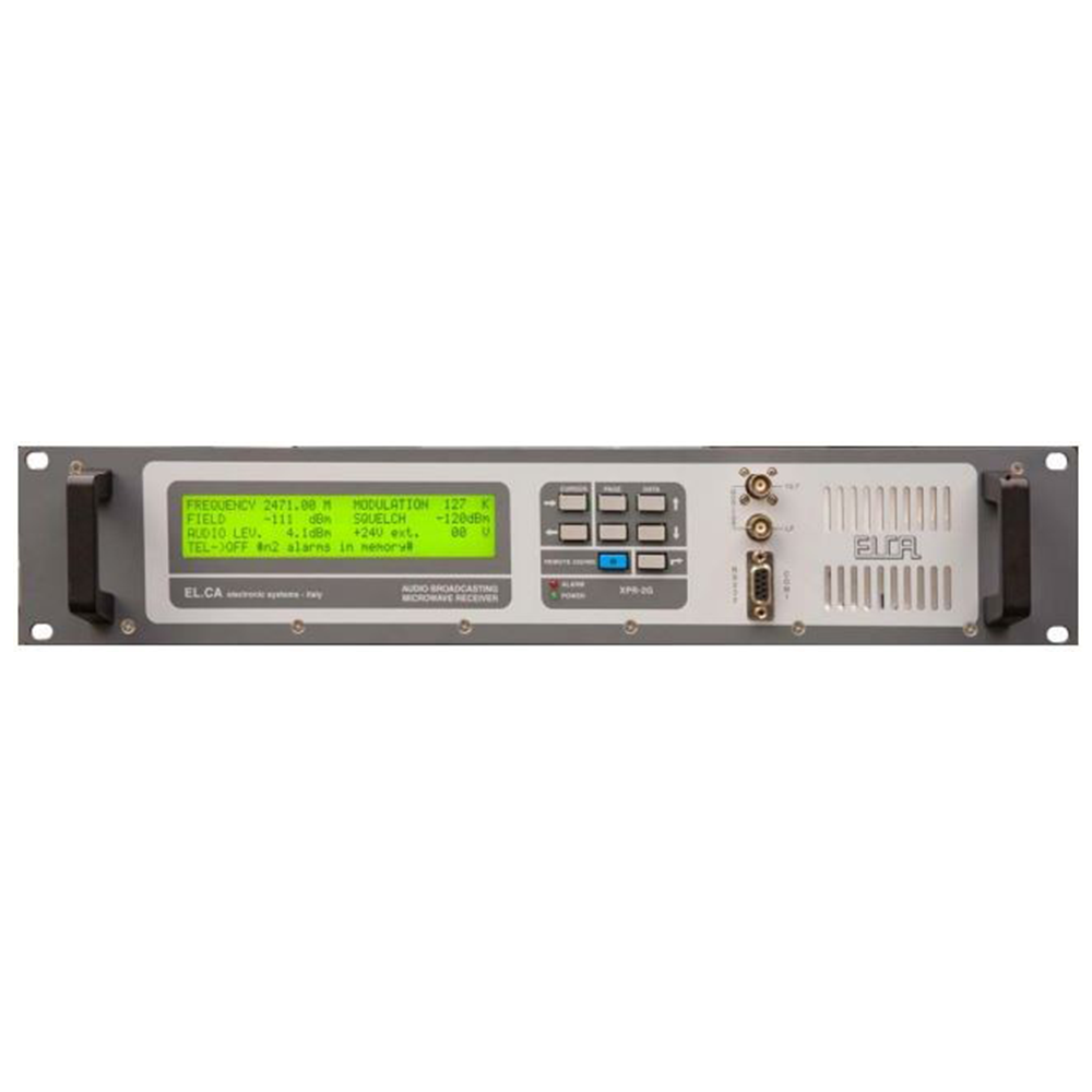 Emetteur FM 300w LinearCom3000