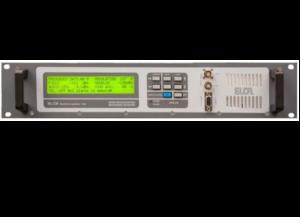 Emetteur FM 500w LinearCom3000