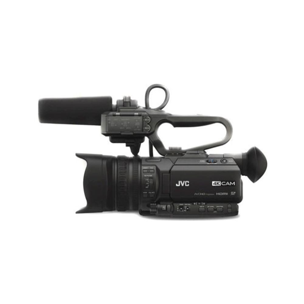 GY-HM200ESB JVC