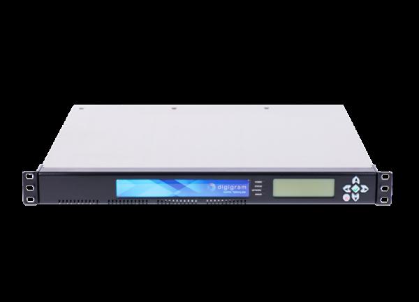 IQOYA * SERV / LINK  Codec IP Multicanaux Digigram