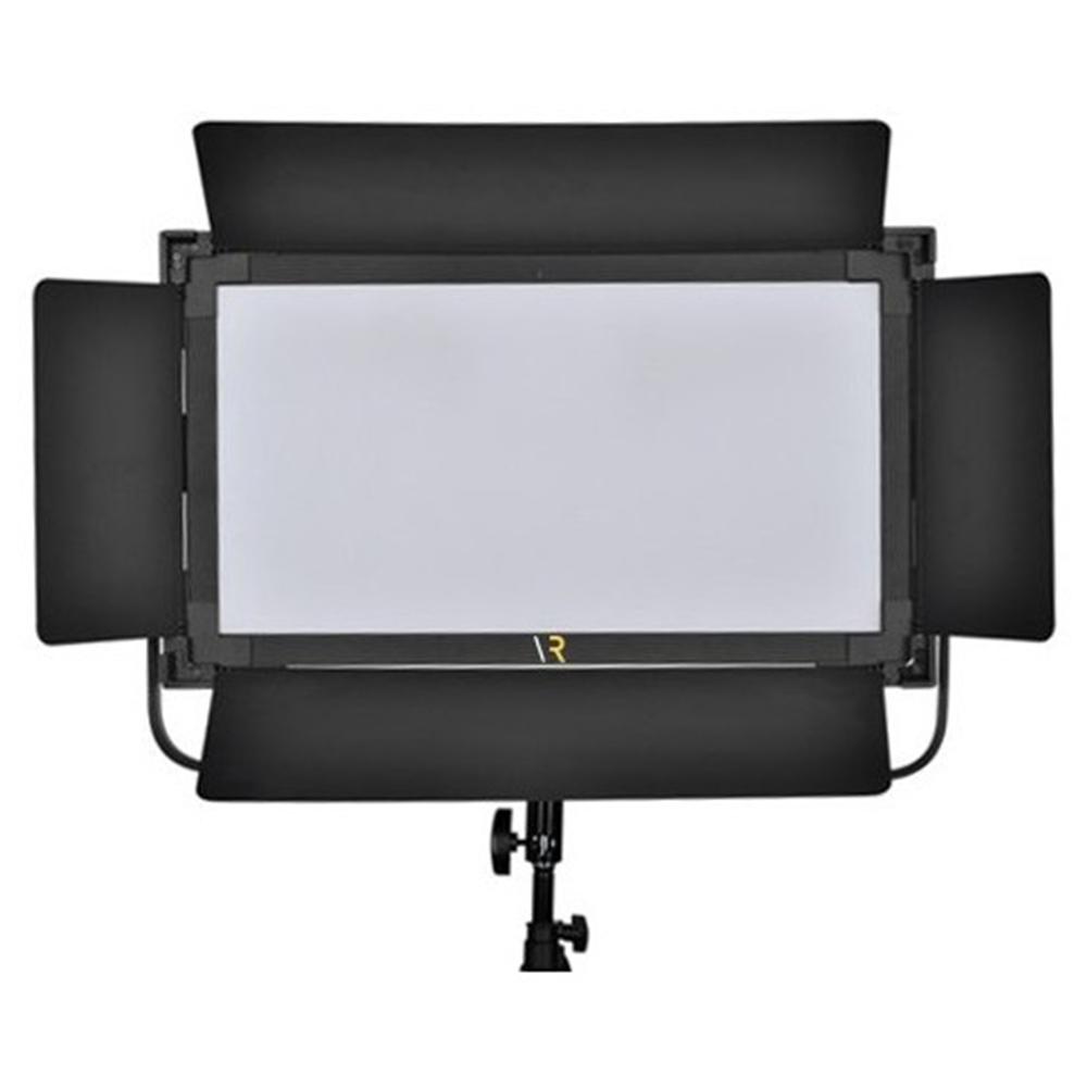 Kit Panneau LED 100w 5600°k Intensité variable Dmx512 –  Capella 100D