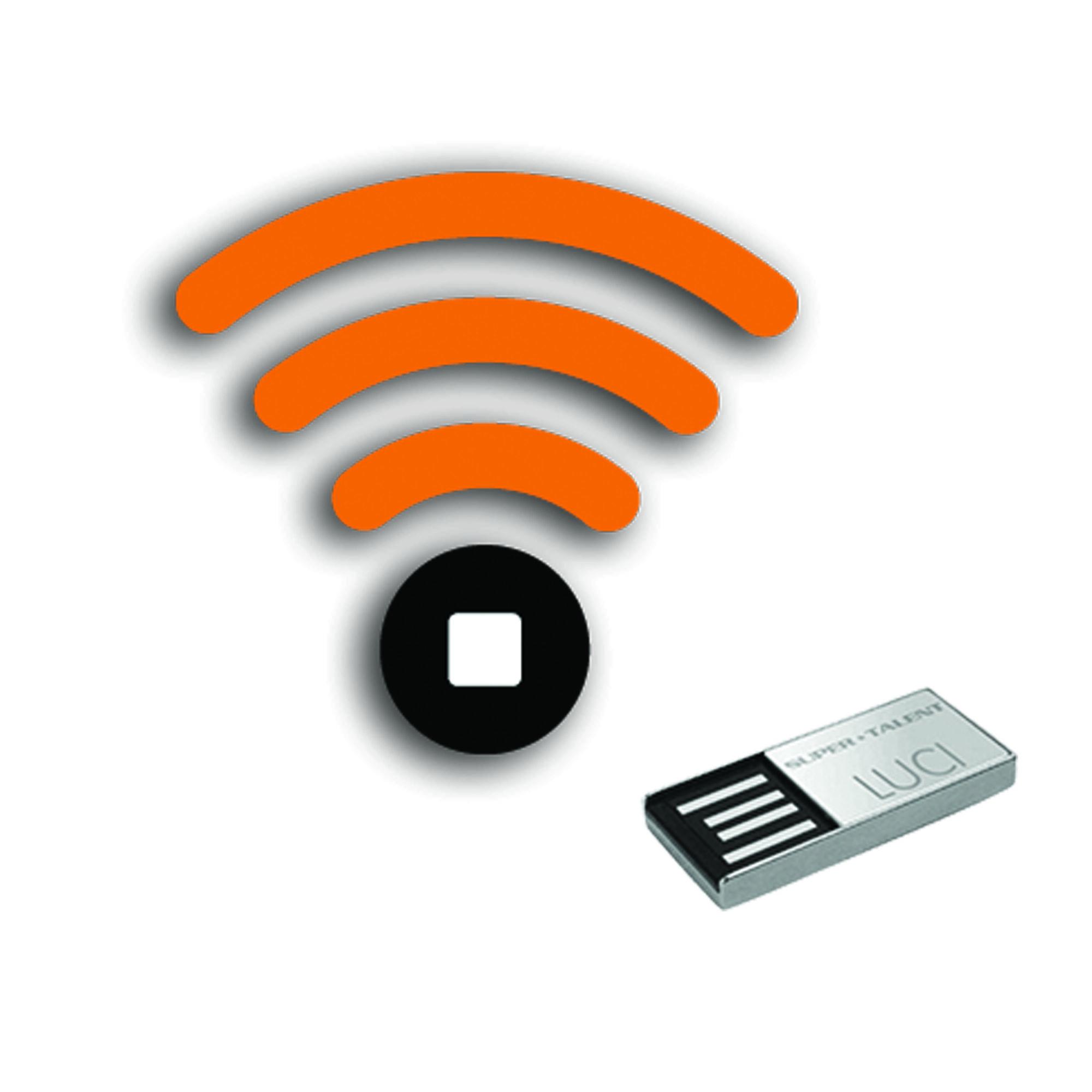 LUCI LIVE sur USB (Windows et Mac)