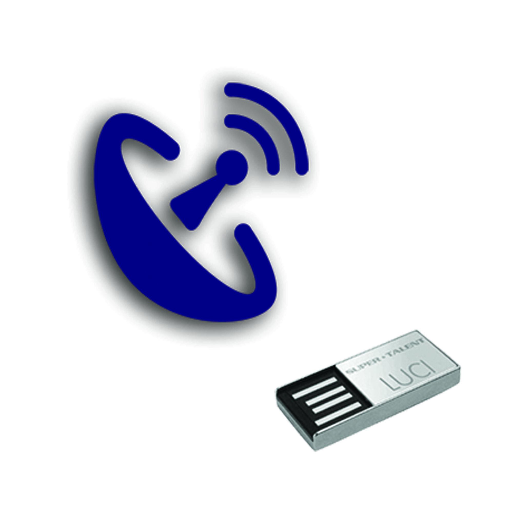 LUCI STUDIO USB Logiciel Codec  – Technica Delarte