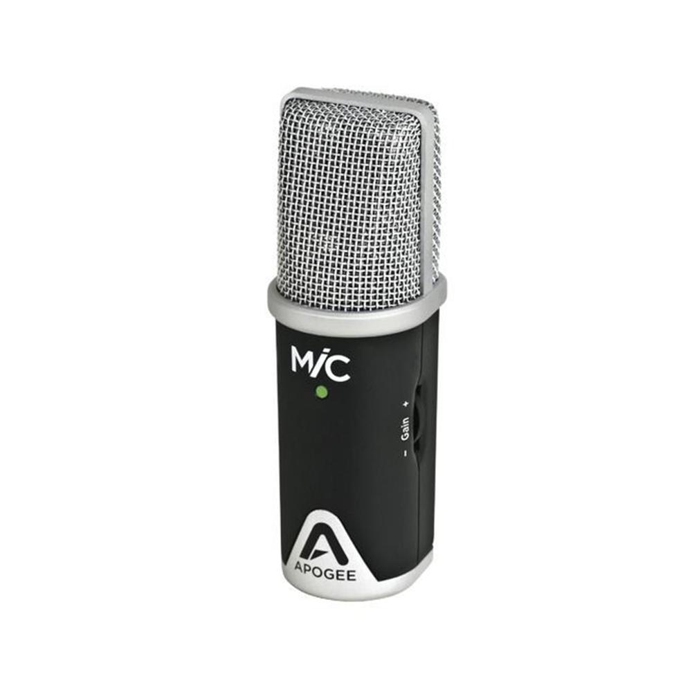 MIC96K Apogee Micro USB pour IOS, Mac et PC
