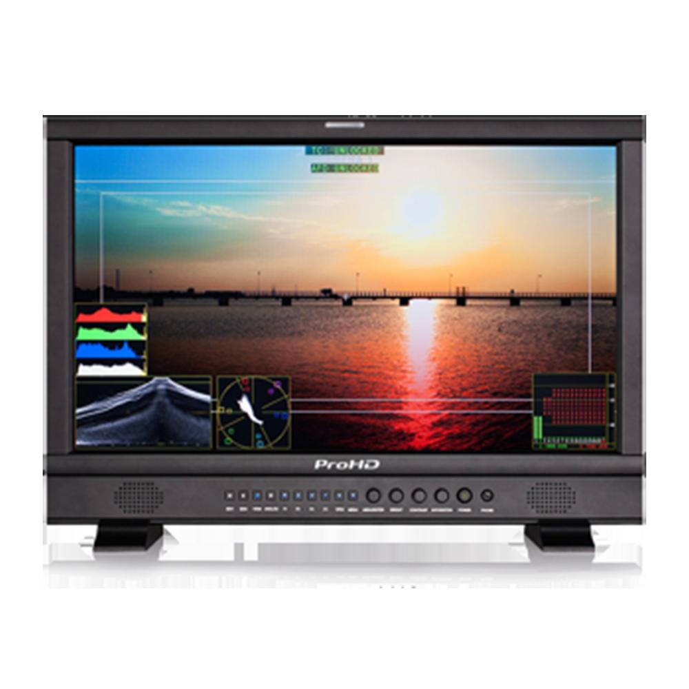 Monitoring vidéo DT-N21F JVC