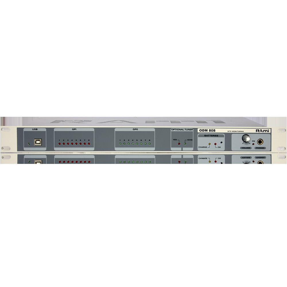 ODM808 GT01 RAmi
