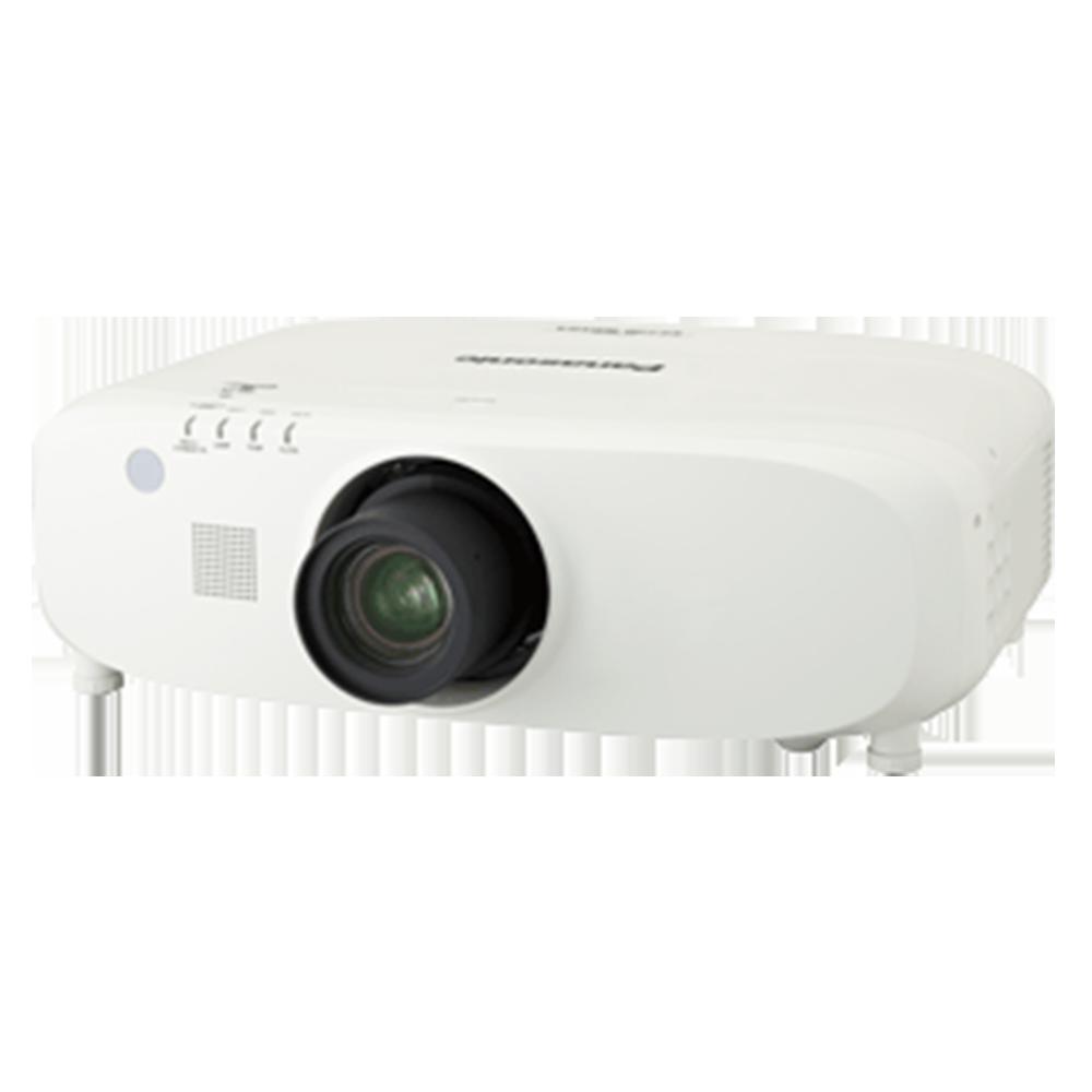 PT-MZ770EJ Panasonic VP WUXGA Tri LCD Laser 8000 lumens