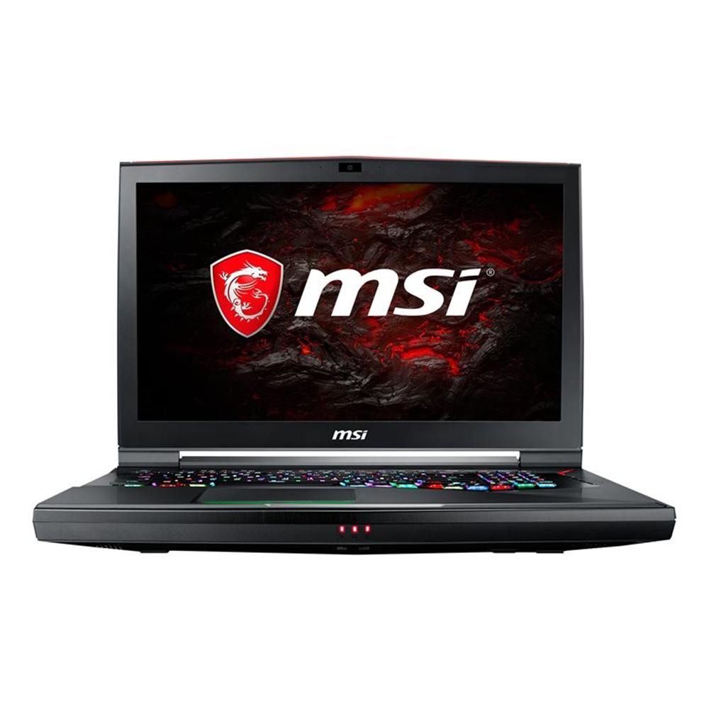 Pc Portable MSI GT75 8RF 047FR Titan