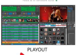 WinMedia PlayOut