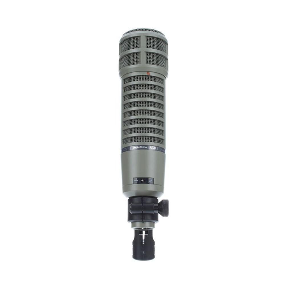 RE20 Micro Electro-Voice